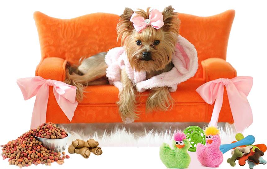 Сухой корм Royal Canin / Роял Канин для щенков   Купить